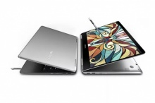 Samsung เปิดตัว Notebook 9 Pro สุดเจ๋ง