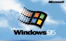 จะเป็นยังไง?เมื่อเด็กสมัยนี้ลองใช้ Windows 95 ที่หายสาบสูญไป