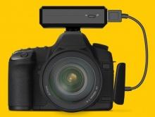 ดีงามมาก แอพฯ ใหม่ของ CamFi ส่งภาพจากกล้อง DSLR ตรงไปยัง Dropbox แบบเรียลไทม์