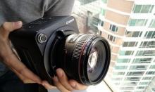 ใครๆก็บอกว่าเจ๋ง ! Canon ME20F-SH