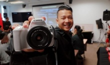สรุปราคา Canon EOS 6D Mark II, EOS 200D ในไทย