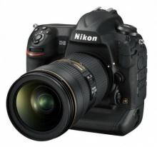 Nikon D5 คว้ารางวัล Camera Grand Prix 2016 จากประเทศญี่ปุ่น