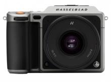 เปิดตัว X1D กล้อง medium format แบบ mirrorless