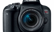 มาแล้วๆ DSLR Canon EOS 800D ราคาสมน้ำสมเนื้อ