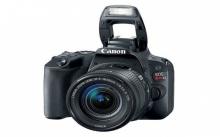 นี่แหละที่ต้องการ Canon เปิดตัว EOS 200D