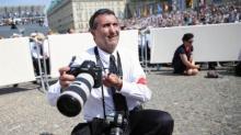 เปิดกระเป๋ากล้องช่างภาพทำเนียบขาว อุปกรณ์เรียบง่าย แต่ดีงาม