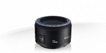 ระวังเลนส์ปลอม! Canon เตือนวิธีดูเลนส์ EF 50mm f/1.8 II ของจริง