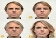 ระวัง!!ใครชอบเล่น Face App อาจเสี่ยงโดนล้วงข้อมูลส่วนตัว