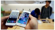 โจรหัวใสแต่งตัวเป็นพนักงาน Apple เดินเข้าไปขโมย iPhone ในร้านหน้าตาเฉย