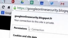 Google ยกระดับความปลอดภัยปรับใช้โปรโตคอล HTTPS บนโดเมน blogspot ทั้งหมด