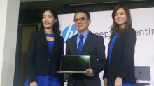 เปิดตัวสินค้าไฮเทคสุดล้ำ HP Elite X2 พร้อมท้าชน Surface