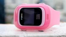 POMO R2 นาฬิกาป้องกันเด็กหาย กันน้ำได้รุ่นแรกในประเทศไทย