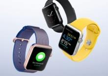 Apple Watch ได้รับคะแนนความพึงพอใจสูงสุดจากผู้ใช้