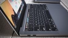 สื่อนอกคอนเฟิร์ม MacBook Pro ดีไซน์ใหม่มาพร้อม Touch ID
