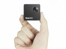 Nico360 กล้อง 360 องศาที่มาพร้อมกับขนาดเล็กที่สุดในโลก ณ เวลานี้