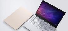 ลือ! Xiaomi Mi Notebook Air 13.3 มีสแกนนิ้วมือ