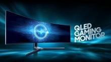 Samsung เปิดตัวมอนิเตอร์ QLED สำหรับเกมเมอร์ เป็นยังไงไปดูกันเลย