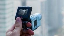 Sony FDR-X3000R กล้องแอ็คชั่นแคม 4K รุ่นใหม่ล่าสุด