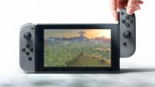 เผยตัวแล้ว Nintendo Switch โค้ดลับ NX เครื่องเกมส์รุ่นใหม่