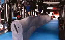 นวัตกรรมเครื่องปริ้นท์ 3 มิติ สุดเจ๋ง ที่่มีขนาดใหญ่ที่สุดในโลก