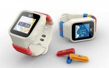 นาฬิกาป้องกันเด็กหาย 3G ตัวแรกของเมืองไทย!!