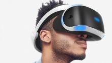 สู่โลกเสมือนจริงไปกับ Playstation VR