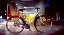 Electrified S จักรยานไฟฟ้าที่มีระบบกันขโมยสมบูรณ์แบบ