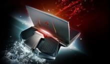 วางขายเดือนหน้า!!  ASUS ROG GX700  พร้อมกับความสามารถแบบใหม่