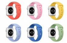 ลือ!! Apple Watch เตรียมเปิดตัวรุ่นใหม่ ??