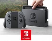 สุดเจ๋ง!! Nintendo Switch อีกขั้นของวงการเกมส์