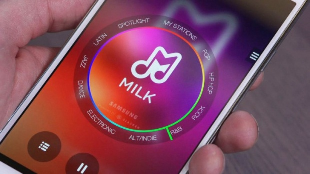 Samsung ปิดตัว Milk Music เป็นที่เรียบร้อยแล้ว หลังไม่ประสบความสำเร็จ