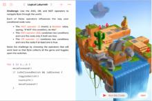 Appleเปิดตัว!!แอพSwift Playgrounds สอนเขียนโปรแกรมภาษา Swift บน iPad!