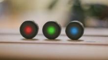 Dot ไวร์เลส LED จะฟังเพลง หรือแจ้งเตือนก็ง่าย เหมือนมีเลขาส่วนตัว