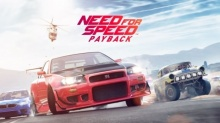ชมคลิปเกมเพลย์ Need for Speed: Payback จะเป็นยังไงไปดูกันเลย