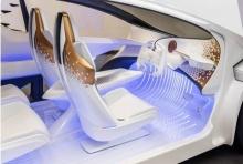 โชว์เหนือ!อีก 3 ปี ทดสอบรถยนต์อัตโนมัติที่ใช้ AI ขับ