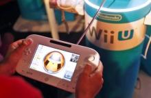 Nintendo จะยุติการผลิตเครื่องเกม Wii U ในปี 2018