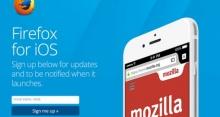 Firefox บน iOS เวอร์ชั่นล่าสุดปรับปรุงให้ประหยัดแบตเตอรี่มากยิ่งขึ้น