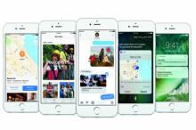 Apple เตรียมปล่อยอัปเดต iOS 10 ปลายปีและนี่คืออุปกรณ์ที่ไม่ได้ไปต่อ…