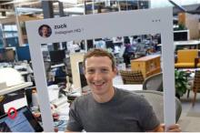 Mark Zuckerburg ใช้เทปกาวปิดกล้องหน้าและไมค์ของ MacBook เพื่อสิ่งนี้!!