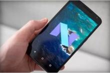 เผยแล้ว!! ชื่อจริง Android N