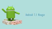 Google เปิดตัวแพลตฟอร์มใหม่ Android 7.1 Nougat