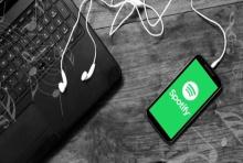Spotify เพิ่มลิมิตให้กับการดาวน์โหลดแบบ Offine สูงถึง 10,000 เพลง