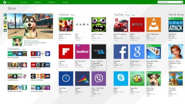 Microsoft ปล่อย Project Centennial เครื่องมือเปลี่ยน Win32 apps