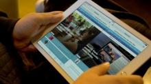 วิธีใช้ ipad ดูเว็บไซต์สองเว็บพร้อมกันในจอเดียว ด้วย Split View