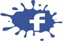 ดีงาม! Facebook ให้ผู้ใช้สามารถอัพตัสเป็นสติ๊กเกอร์ได้แล้ว...