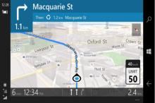 Microsoftออกอัพเดตแอพ Maps เพิ่มตัวโอนสถานที่โปรดได้แล้ว!