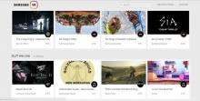 Samsung เปิดตัวเว็บไซต์สำหรับชมคลิปวีดีโอ 360 องศาโดยเฉพาะ