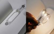 Bookmark Light ที่คั่นหนังสือกำเนิดแสงไฟได้เองไม่ต้องง้อหลอดไฟ!