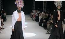 แฟชั่นไทย ไอเดียเจิด นำเจ้านี่มาเดิน catwalk runway