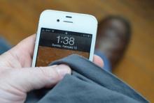 3 Stepง่ายๆกับการทำความสะอาด iPhone ถูกหลัก และปลอดภัย